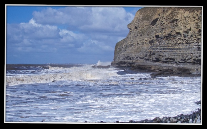 Dunraven Bay & Beach