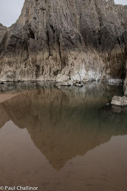Three Cliffs Bay   150215 12