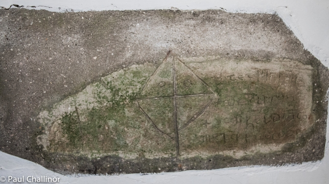 St Tecwyn's Stone