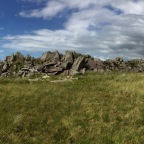 Carn Goedog and Stone Henge: Welsh 100 No 35