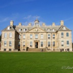 A belter of a house – Belton House