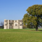 Unfinished Business – Lyveden New Bield