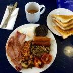 A Welsh Breakfast – Welsh 100: No 43