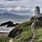 Twr Mawr Lighthouse – Ynys Llanddwyn