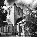St Asaph Cathedral – Welsh 100 no 49