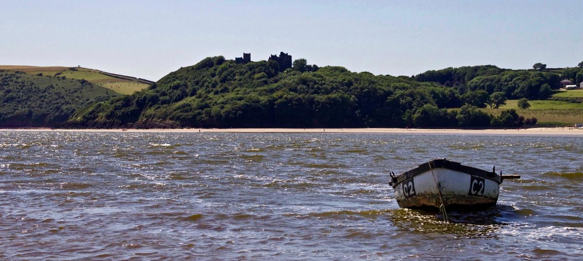 Ferryside 170619