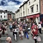 Brecon Jazz Festival – Welsh 100 No 52