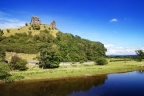 Dryslwyn Castle