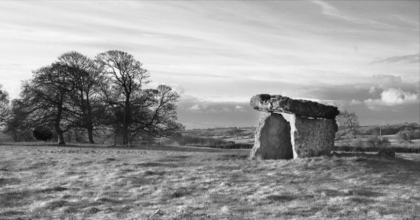 St Lythan's Burial Chamber 091217 – Version 3