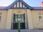 Lido Ponty. Welsh 100 #58
