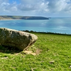 A Tomb with a View – Cilan Uchaf